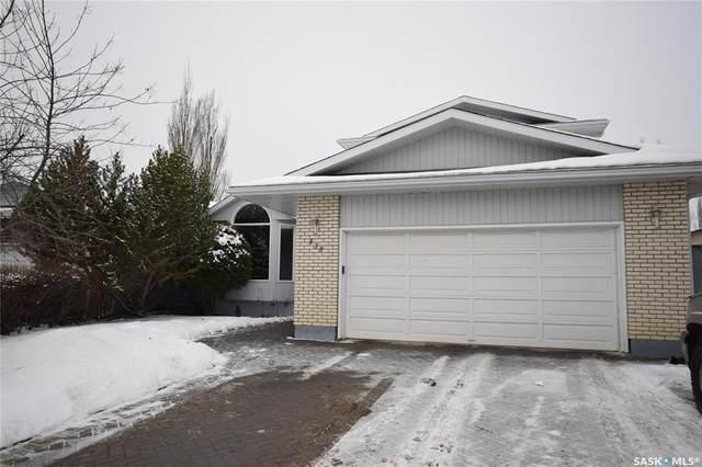 839 Brightsand Terrace, Saskatoon, SK S7J 4X9 (MLS #SK804239) :: The A Team