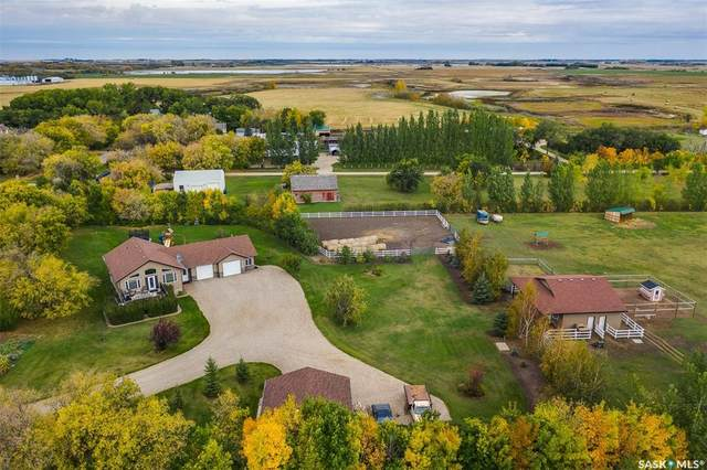 140 Venice Road, Rosthern Rm No. 403, SK S0K 1X0 (MLS #SK804323) :: The A Team