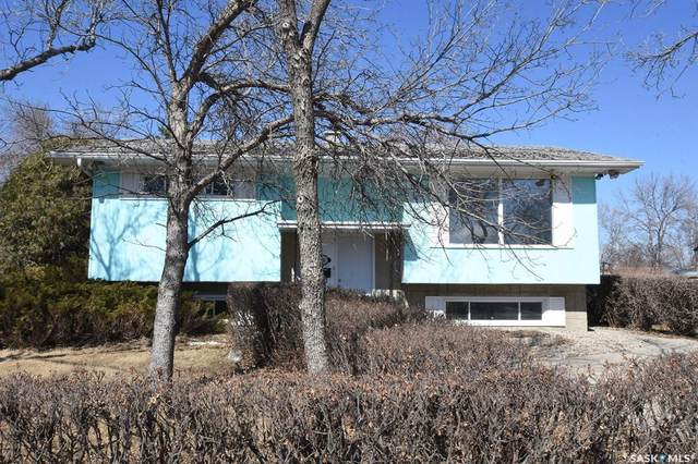 196 Mikkelson Drive, Regina, SK S4T 6C4 (MLS #SK804324) :: The A Team