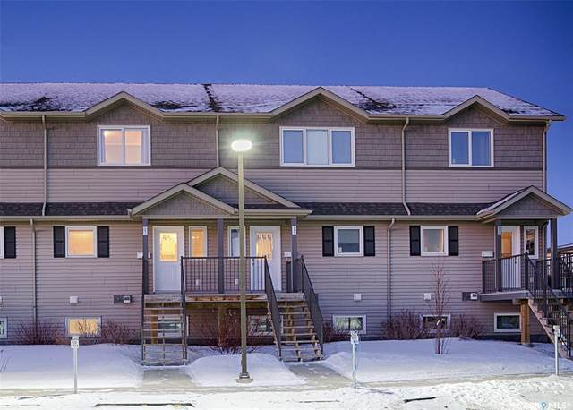 115 Dalgleish Link #112, Saskatoon, SK S7W 0N5 (MLS #SK804343) :: The A Team