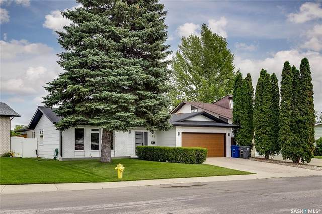 170 Ae Adams Crescent, Saskatoon, SK S7K 5M7 (MLS #SK804398) :: The A Team