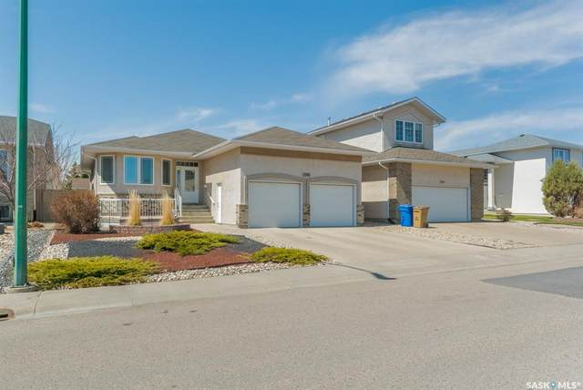 3360 Windsor Park Crescent, Regina, SK S4V 2V9 (MLS #SK806739) :: The A Team