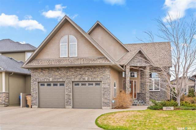 2514 Broderick Road, Regina, SK S4V 1K6 (MLS #SK808185) :: The A Team