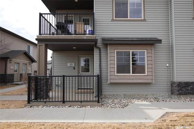 5525 Blake Crescent #93, Regina, SK S4X 0J1 (MLS #SK808293) :: The A Team