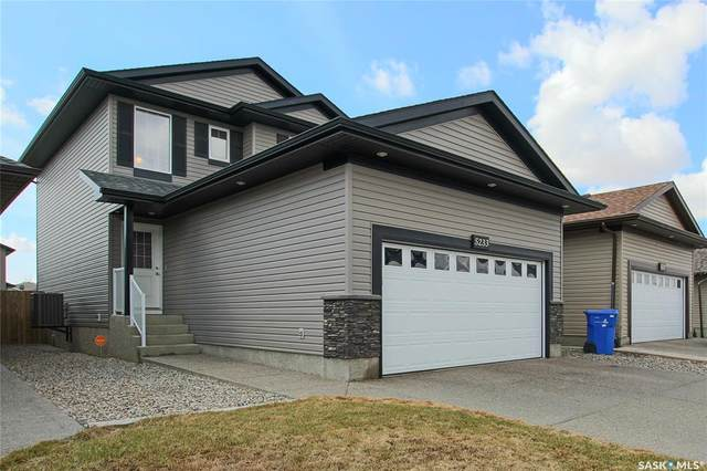 5233 Anthony Way, Regina, SK S4X 0G7 (MLS #SK808442) :: The A Team