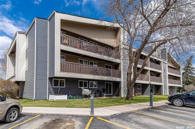 510 Prairie Avenue #236, Saskatoon, SK S7N 2V4 (MLS #SK808511) :: The A Team