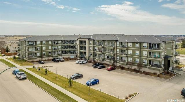 915 Kristjanson Road #309, Saskatoon, SK S7S 0B1 (MLS #SK808917) :: The A Team