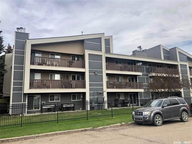 510 Prairie Avenue #712, Saskatoon, SK S7N 2V4 (MLS #SK808920) :: The A Team