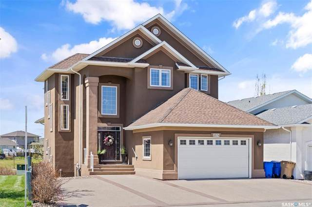 2574 Linner Way, Regina, SK S4V 1K3 (MLS #SK809082) :: The A Team