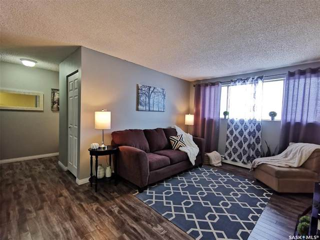 143 St Lawrence Court #103, Saskatoon, SK S7K 4H3 (MLS #SK809776) :: The A Team