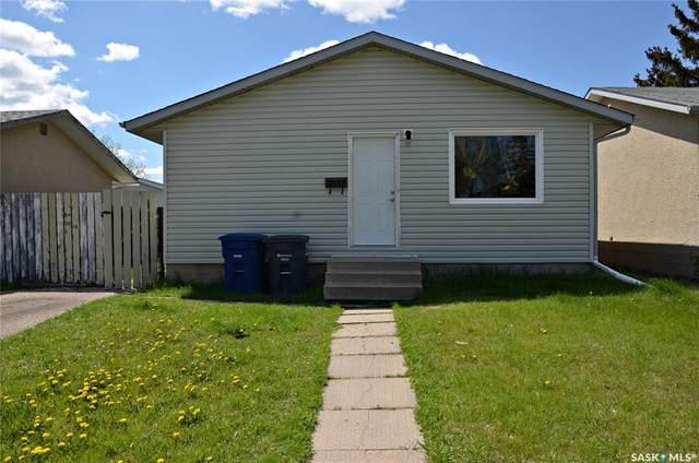 3557 Diefenbaker Drive, Saskatoon, SK S7L 4V9 (MLS #SK810144) :: The A Team