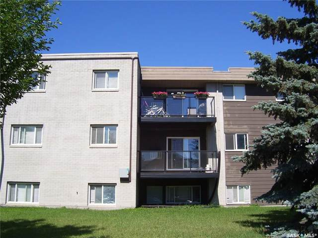 929 Northumberland Avenue #304, Saskatoon, SK S7L 3W8 (MLS #SK810257) :: The A Team
