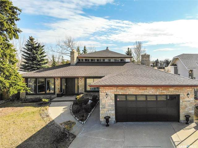 1173 Normandy Drive, Moose Jaw, SK S6H 6P1 (MLS #SK810381) :: The A Team