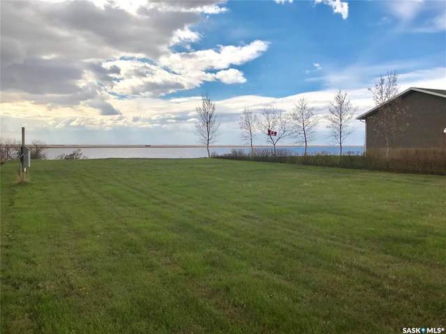 112 Marine Drive, Last Mountain Lake East Side, SK S0G 0L0 (MLS #SK810962) :: The A Team
