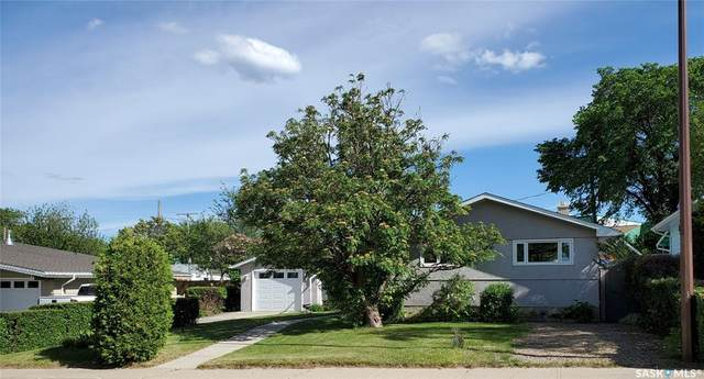 380 Allen Drive, Swift Current, SK S9H 3A5 (MLS #SK813460) :: The A Team