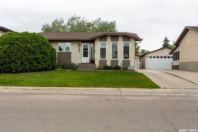 2522 Neff Road E, Regina, SK S4V 1K5 (MLS #SK813668) :: The A Team