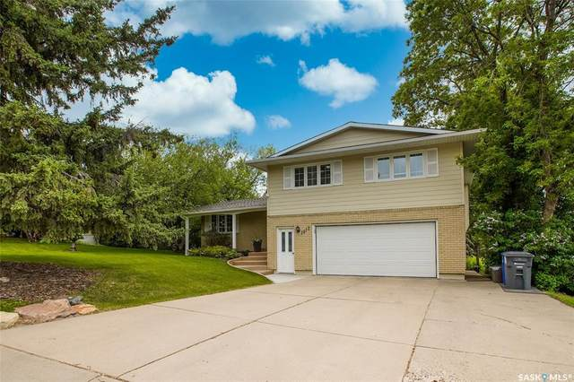 1912 Pembina Avenue, Saskatoon, SK S7K 1C3 (MLS #SK814270) :: The A Team
