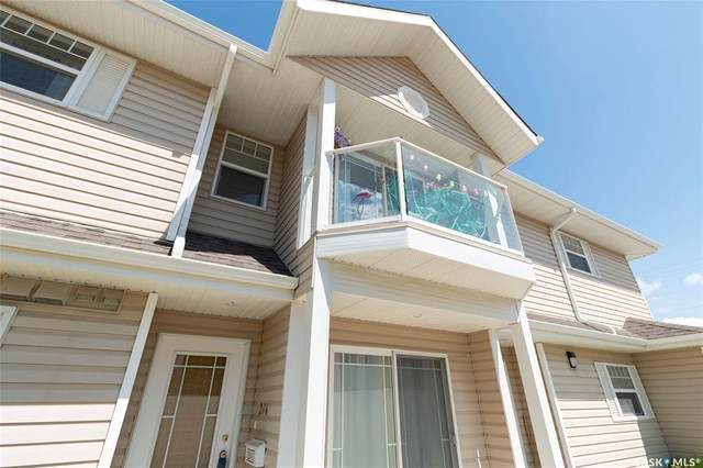 141 105th Street 204I, Saskatoon, SK S7N 1N3 (MLS #SK814352) :: The A Team