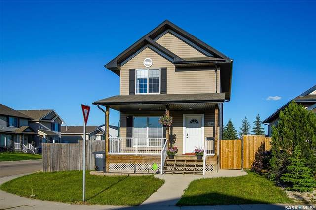 746 Rutherford Lane, Saskatoon, SK S7N 4X6 (MLS #SK814401) :: The A Team