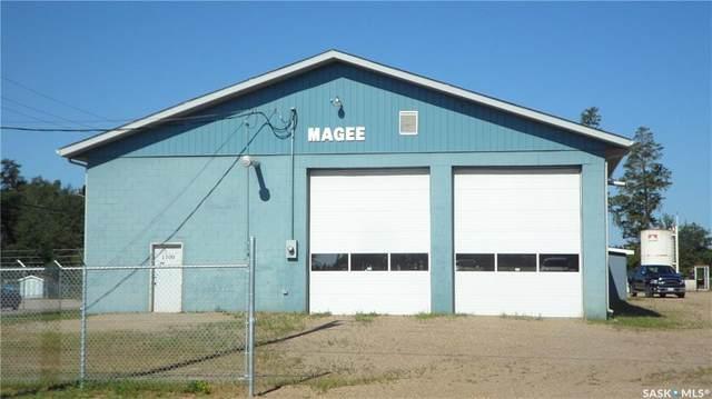 1100 North Industrial Drive, Prince Albert, SK S0J 2N0 (MLS #SK814907) :: The A Team