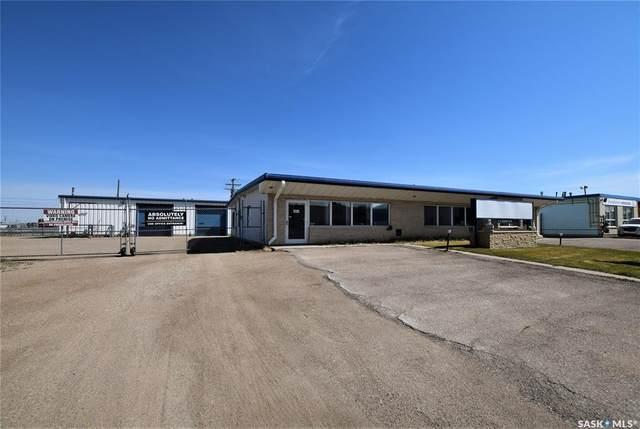 313 Jessop Avenue, Saskatoon, SK S7N 1Y5 (MLS #SK815555) :: The A Team