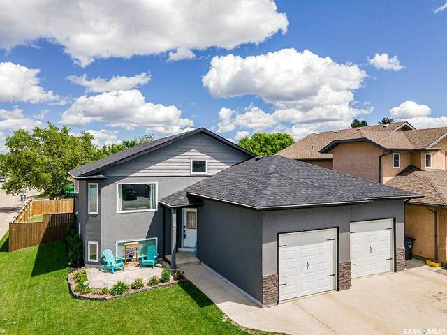 102 Skuce Place, Saskatoon, SK S7M 0G8 (MLS #SK817049) :: The A Team