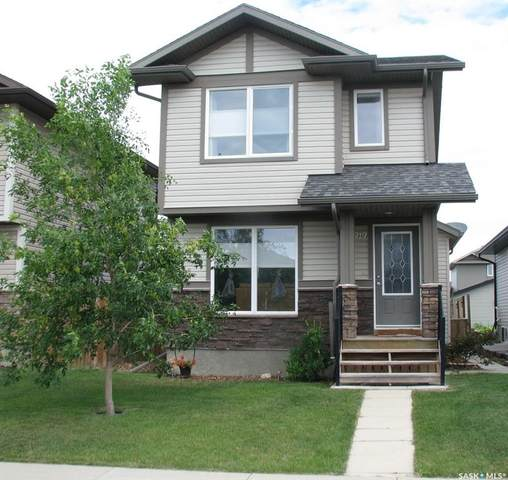 919 Glenview Cove, Martensville, SK S0K 0A2 (MLS #SK817081) :: The A Team