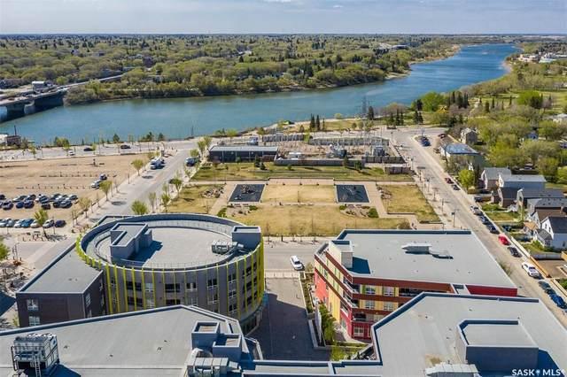 232 Sonnenschein Way, Saskatoon, SK S7M 5N7 (MLS #SK817095) :: The A Team