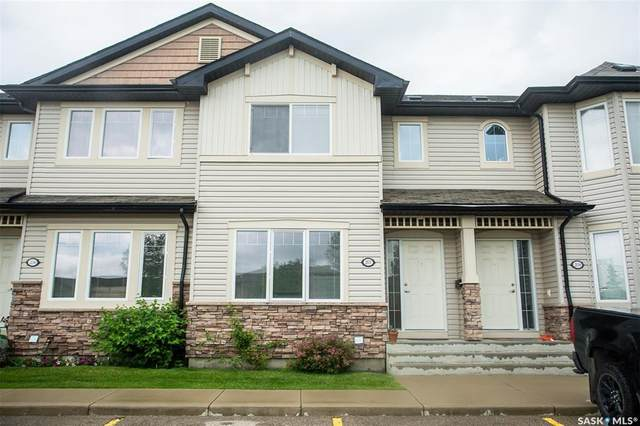 415 Lynd Crescent #207, Saskatoon, SK S7T 0C2 (MLS #SK817190) :: The A Team