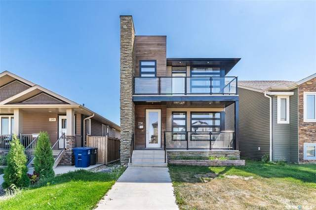 291 Wyant Lane, Saskatoon, SK S7W 0L3 (MLS #SK819642) :: The A Team