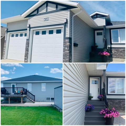 829 Lochwood Place, Swift Current, SK S9H 4W9 (MLS #SK819752) :: The A Team