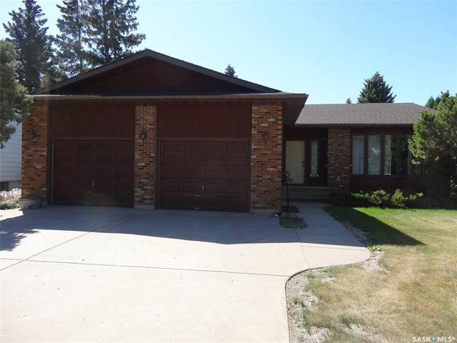 7009 5th Street, Rosthern, SK S0K 3R0 (MLS #SK821042) :: The A Team
