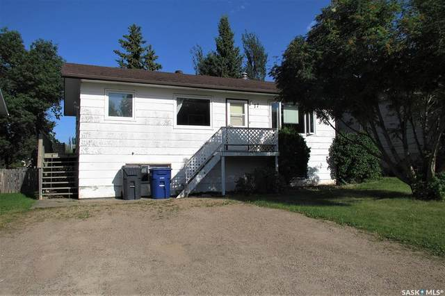 77 Dunfield Crescent, Meadow Lake, SK S9X 1C4 (MLS #SK821045) :: The A Team
