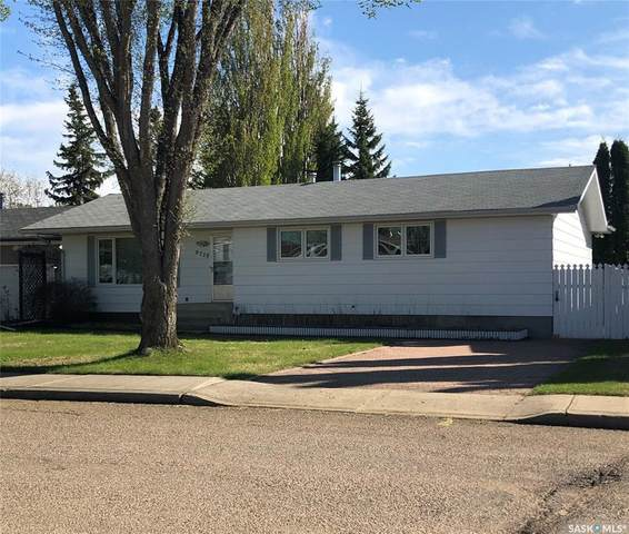 9710 97th Drive, North Battleford, SK S9A 3K3 (MLS #SK822072) :: The A Team