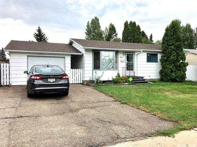 1772 Trudeau Street, North Battleford, SK S9A 3B8 (MLS #SK823383) :: The A Team