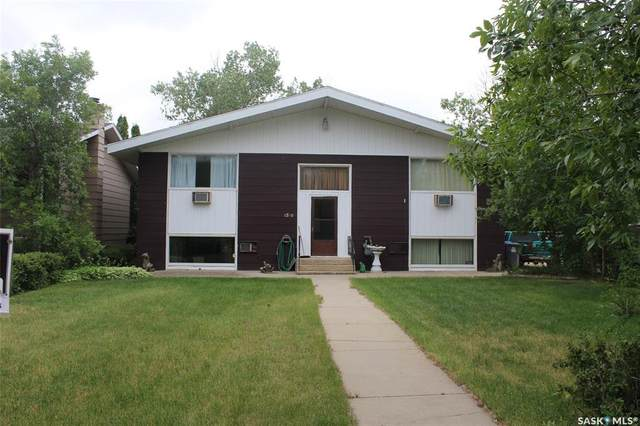 1510 King Street, Estevan, SK S4A 1L4 (MLS #SK824074) :: The A Team