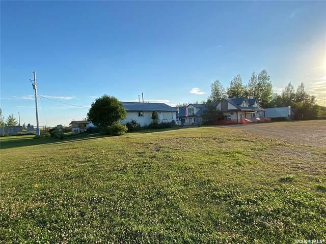 Rural Address, Humboldt Rm No. 370, SK S0K 2A0 (MLS #SK824080) :: The A Team