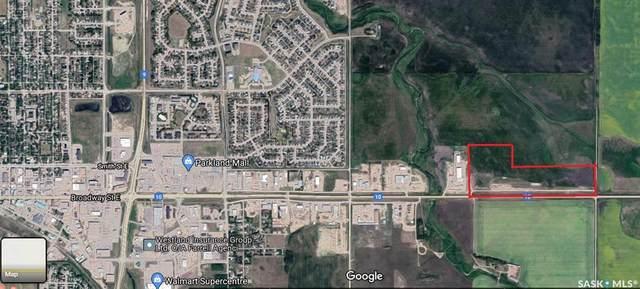 Rural Address, Yorkton, SK S3N 3M9 (MLS #SK824371) :: The A Team