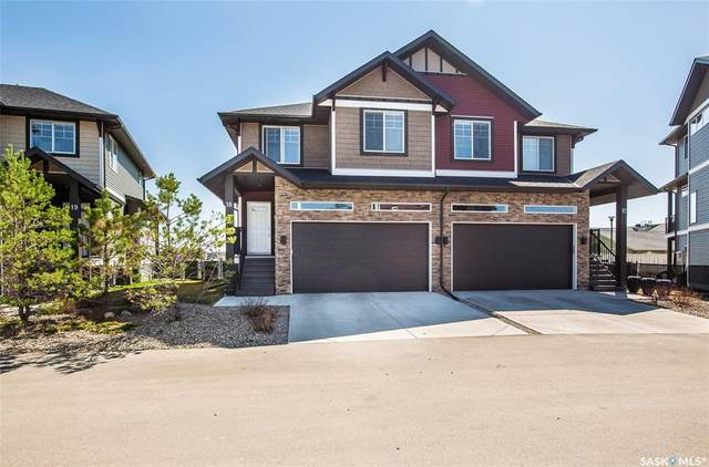 800 St Andrews Lane #18, Warman, SK S0K 4S4 (MLS #SK826930) :: The A Team