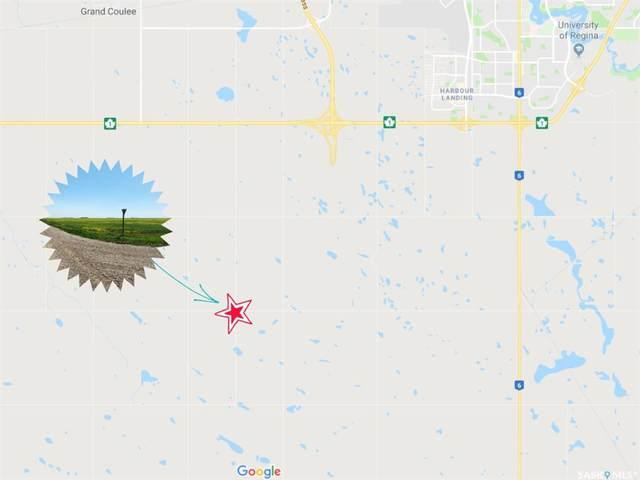 Rural Address, Sherwood Rm No. 159, SK S4K 0A3 (MLS #SK826998) :: The A Team