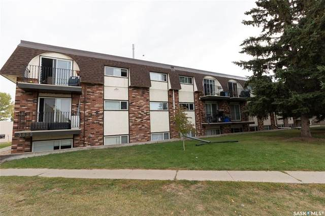 3825 Luther Place #11, Saskatoon, SK S7H 4B1 (MLS #SK827114) :: The A Team