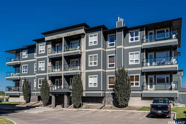 112 Willis Crescent #6305, Saskatoon, SK S7T 0N5 (MLS #SK827244) :: The A Team