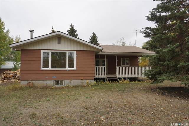 Rural Address, Warman, SK S0K 4S0 (MLS #SK827464) :: The A Team