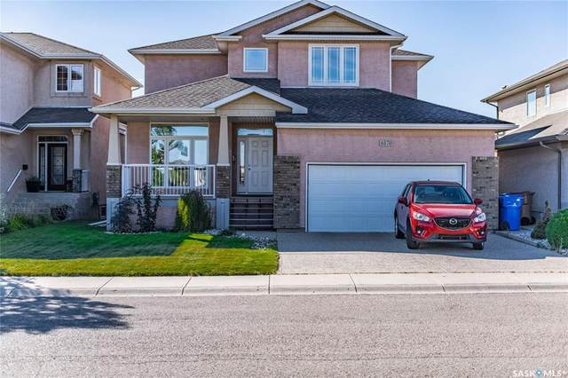 6170 Wascana Court, Regina, SK S4V 3E8 (MLS #SK827475) :: The A Team