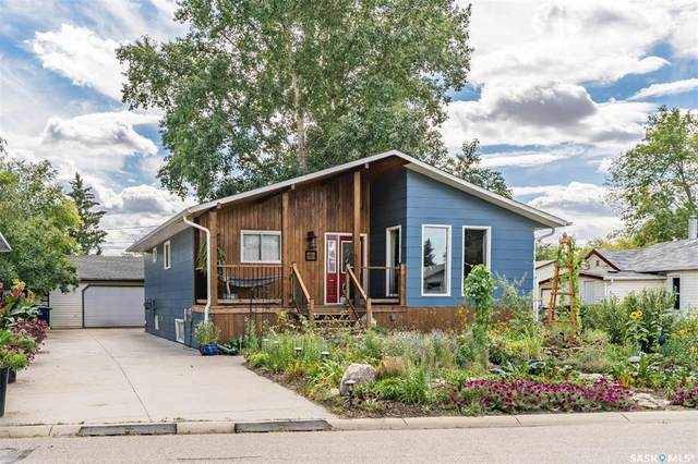 105 Elizabeth Street W, Warman, SK S0K 4S0 (MLS #SK827483) :: The A Team