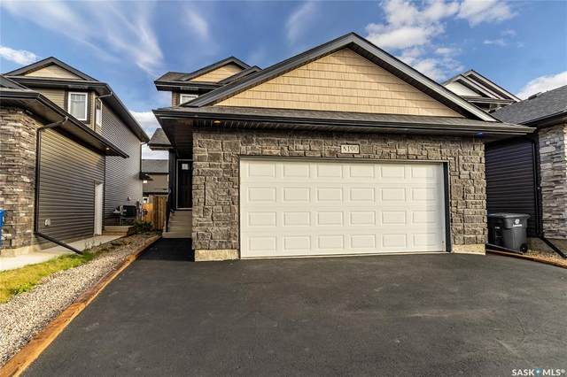 190 Beaudry Crescent, Martensville, SK S0K 0A2 (MLS #SK827728) :: The A Team