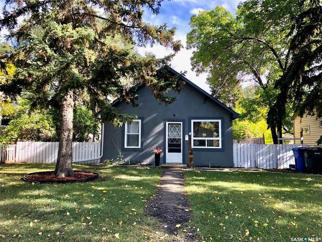 1882 102nd Street, North Battleford, SK S9A 1H5 (MLS #SK827900) :: The A Team