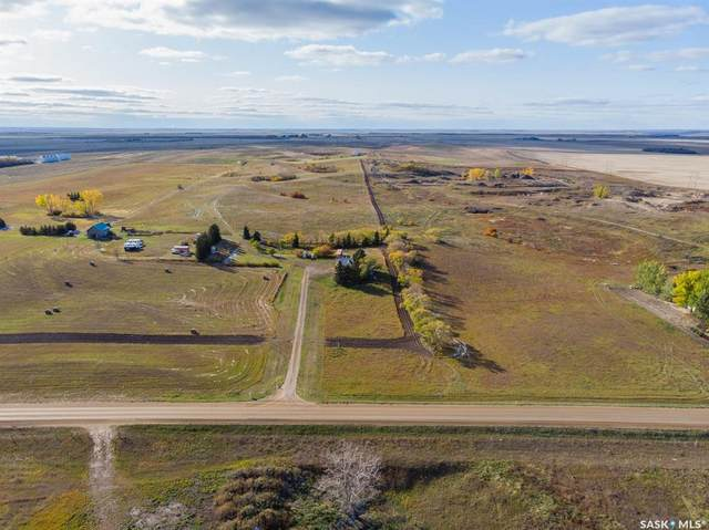 41 Condie Road, Sherwood Rm No. 159, SK S4P 2Z2 (MLS #SK827948) :: The A Team