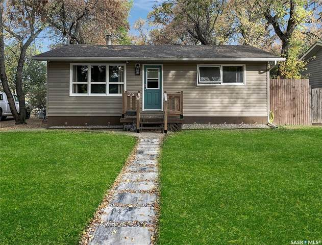 25 11th Avenue SE, Swift Current, SK S9H 3R4 (MLS #SK828135) :: The A Team