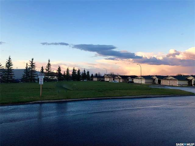 Block Q Elmwood Place, Swift Current, SK S9H 5C3 (MLS #SK828284) :: The A Team